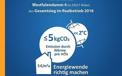 Energiewende richtig machen!