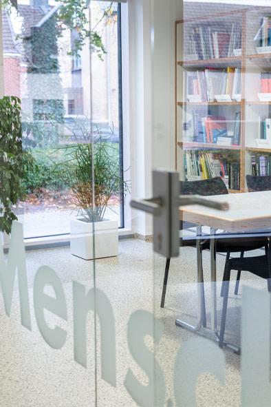 Profil 3 Buero EMU Architekt Weber Ahlen