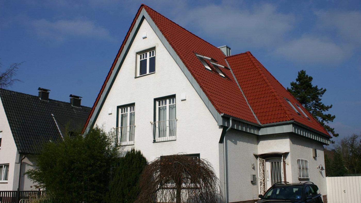 Altbau auf Neubaustandard, Ahlen, Ein-/ Zweifamilienhaus, Umbau / Anbau