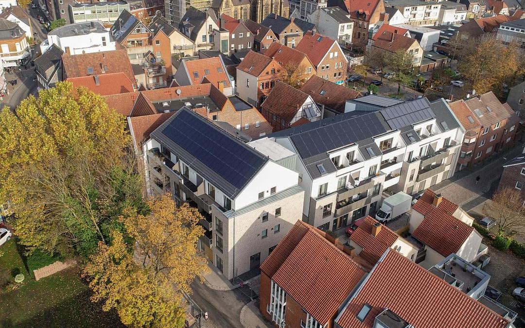 """Nachhaltiges Bauprojekt """"SüKo"""""""
