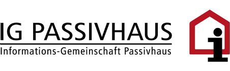 IG Passivhaus - Mitgliedschaft