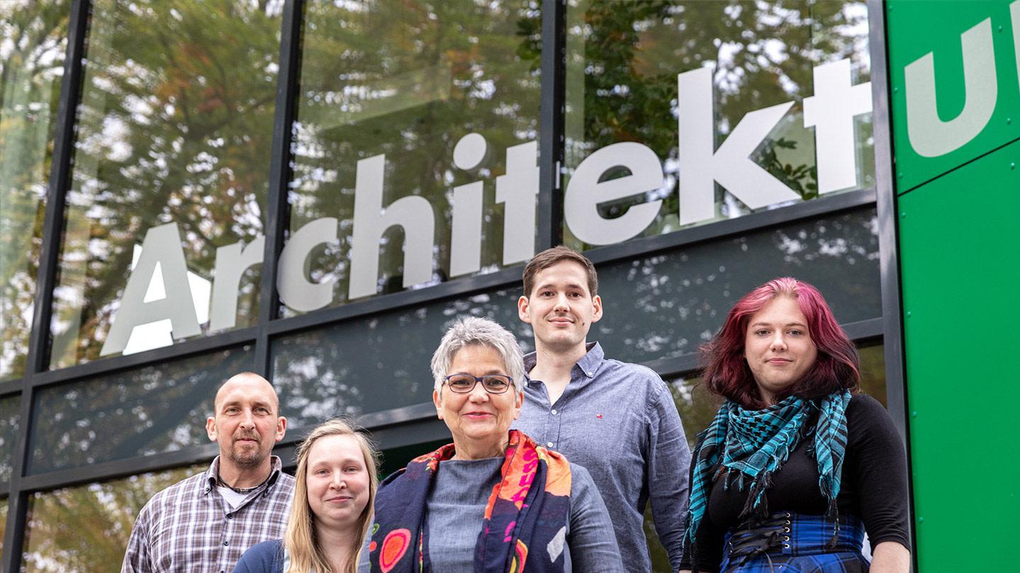 EMU Architekt Ahlen Team Profil